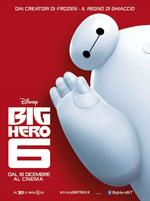 Big Hero 6 slowfilm recensione