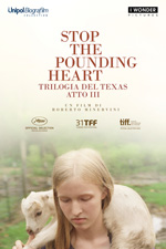 Stop the pounding heart recensione