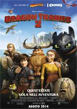 dragon trainer 2 slowfilm recensione