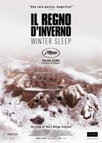 regno d'inverno slowfilm recensione