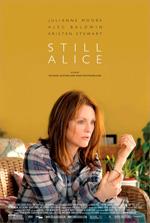 Poster Still Alice n. 1