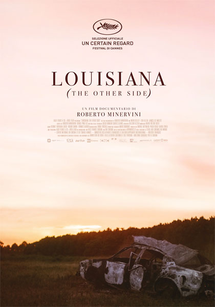 Locandina Louisiana (The Other Side)