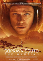 the martian slowfilm recensione