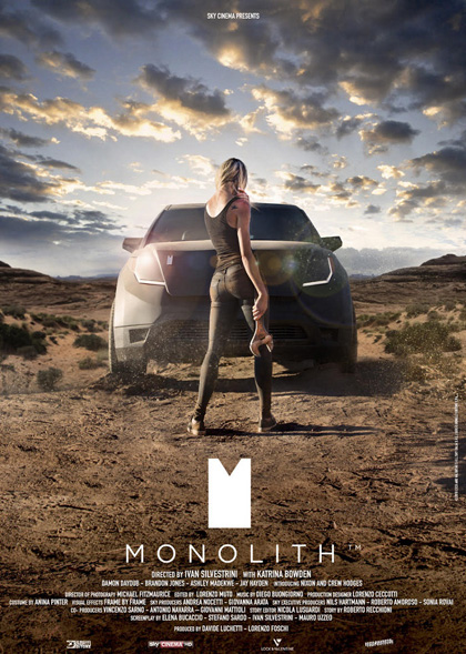 Locandina Monolith