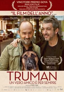 Risultati immagini per film Truman un amico è per sempre