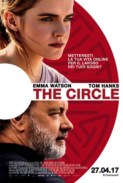 Locandina italiana The Circle