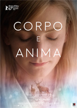 Poster Corpo e Anima n. 0
