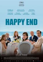 Poster Happy End n. 0