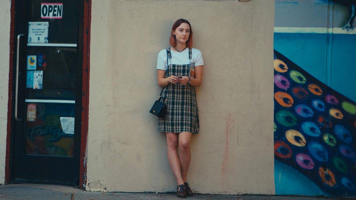 Lady Bird - Film (2017) - MYmovies.it