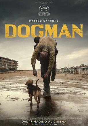 Risultati immagini per dogman locandina