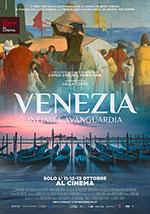 Venezia. Infinita Avanguardia