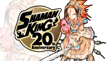 Shaman King Collab Full Details Blogging Mama