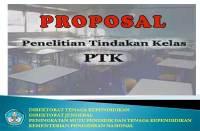pedoman proposal PTK