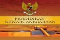 pendidikan kewarganegaraan indonesia