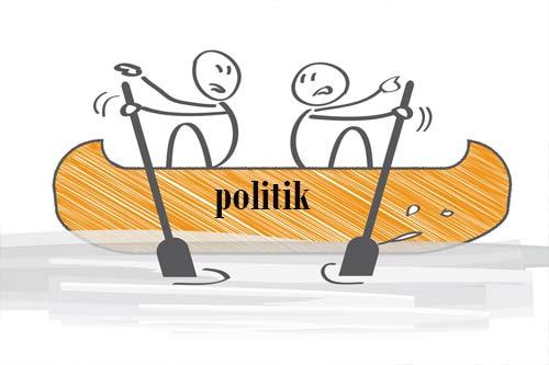 Konflik dan Kerjasama Politik