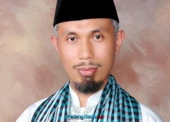 Walikota Padang, Mahyeldi Datuak Marajo.