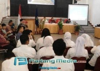 Kunjungan Peserta Diklat Pim Pemko DKI Jakarta ke Sawahlunto. (foto: tumpak)