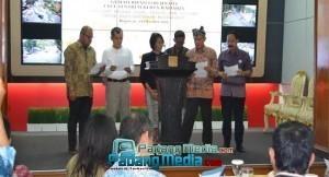 Deklarasi Bogor tentang pusaka Indonesia. (tumpak)