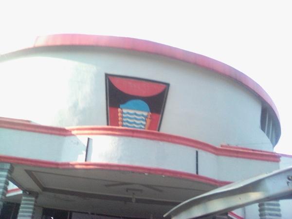 Gedung DPRD Kota Padang