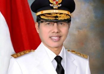 Gubernur Sumbar Irwan Prayitno.