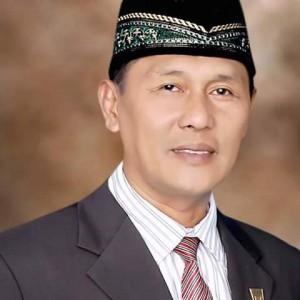 Muzni Zein, Anggota Fraksi Gerindra DPRD Kota Padang (baim)