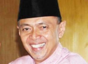 Sekdakab Agam Syafirman Aziz. (wikipedia)