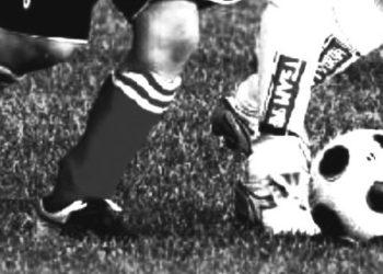 main sepakbola (ilustrasi-int)