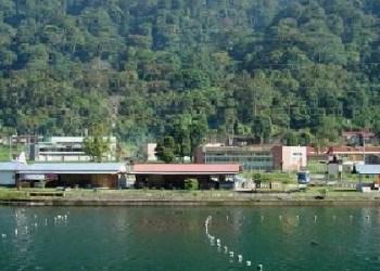 Objek wisata Muko Muko Agam. (ist)