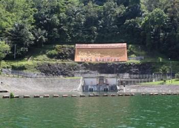 Taman Muko-muko Danau Maninjau, Agam. (ist)