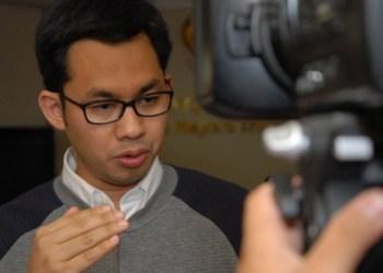 Ketua KPI Pusat Yuliandre Darwis. (KPI)