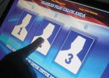 e-voting (ilustrasi/int)