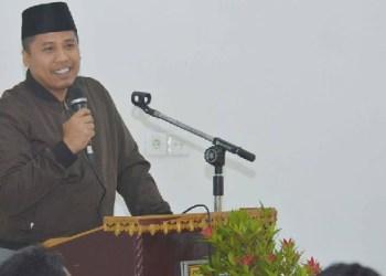 Walikota Padangpanjang, Hendri Arnis. (foto: humas)