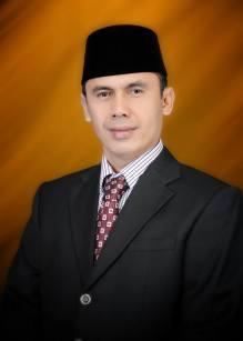 Taufik Hidayat,SE (Partai Hanura) (Anggota)
