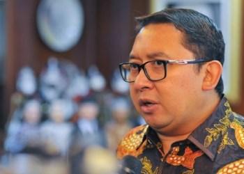 Wakil Ketua DPR RI, Fadli Zon. (foto: humas DPR)