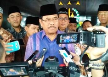 Jaksa Agung RI H.M. Prasetyo. (ist)