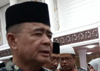 Wagub Sumbar, Nasrul Abit. (ist)