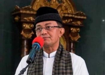 Bupati Agam, Indra Catri. (fajar)