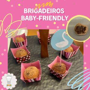 Brigadeirinho baby