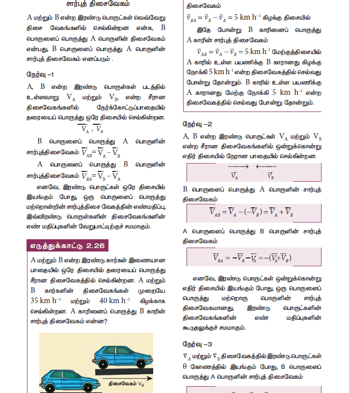 Tamil Medium 11th Standard Physics Volume 1 Online - tn11thcom 78