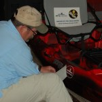 2011 – 2012 Angler of the Year