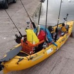 Kayak Fishing: Keep It Simple!