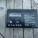 Choosing a Battery for Kayak Fishing
