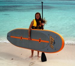 Solstice Bali Stand Up Paddle Board