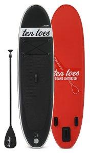 Ten Toes – The Weekender SUP 10′