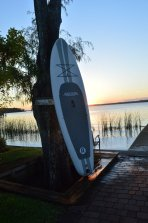 iRocker 11 Inflatable SUP Board