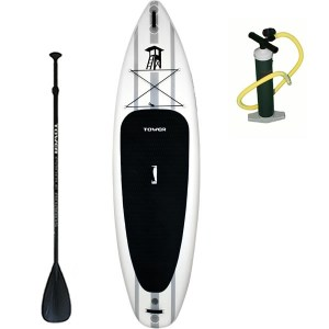 Tower Paddle Boards Adventurer 2 – 10'4″ iSUP