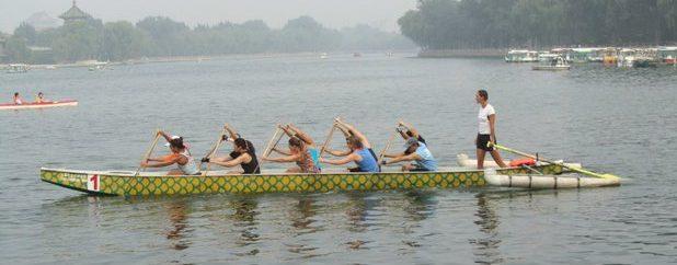 paddlechica Bejing steering