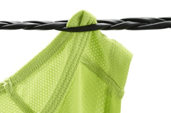 Paddlechica Summer Wish List item closeup of clothesline