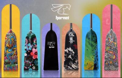 Hornet paddles