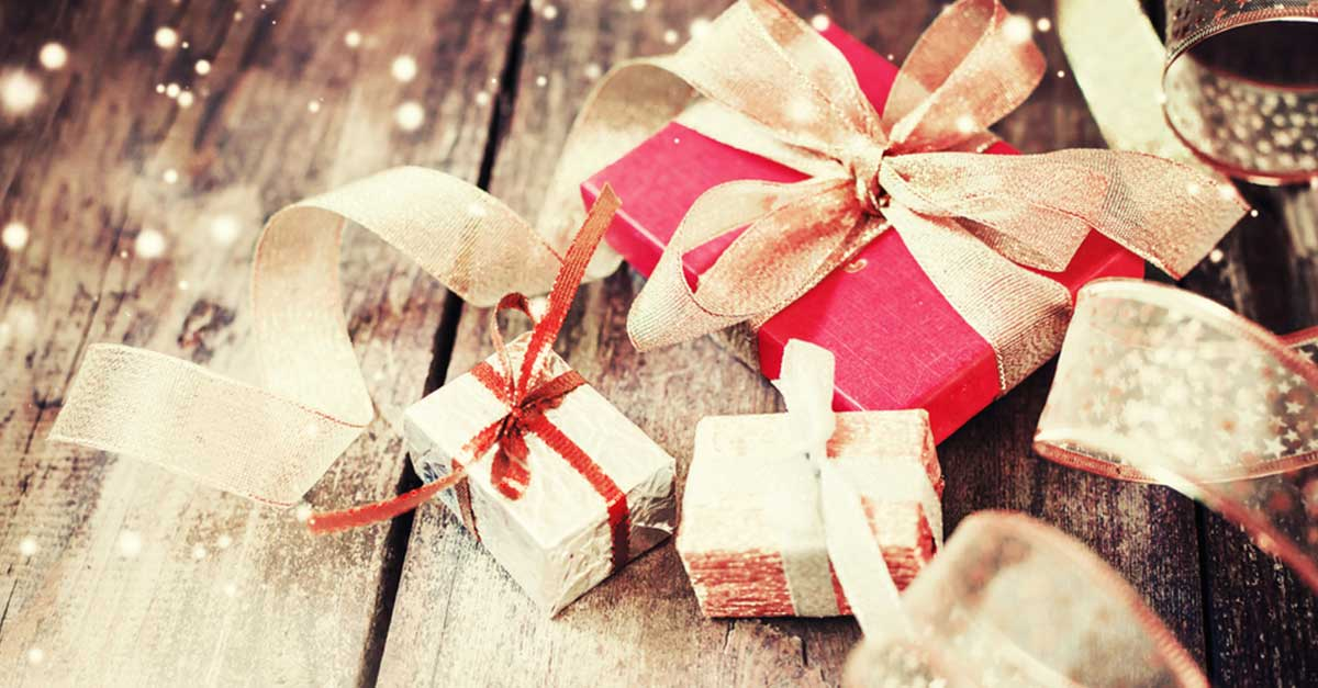 Image result for images of holiday gifts